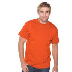 OTTO Unisex 6.1 oz. Heavyweight Jersey Knit T-Shirts