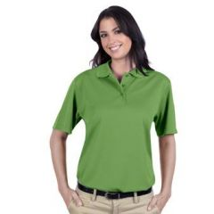 OTTO Ladies' 5.0 oz. Cool Comfort Mesh Sport Shirts