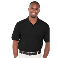 OTTO Men's 7.0 oz. Premium Pique Knit Sport Shirts
