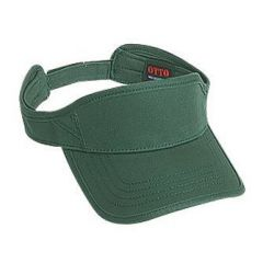 OTTO Superior Cotton Twill Sun Visor
