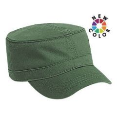 OTTO Superior Garment Washed Cotton Twill Military Style Cap